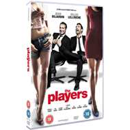 Players (UK-import) (DVD)