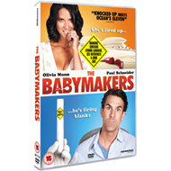 Babymakers (UK-import) (DVD)