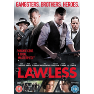 Produktbilde for Lawless (UK-import) (DVD)