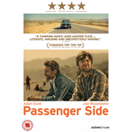 Passenger Side (UK-import) (DVD)