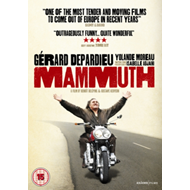 Mammuth (UK-import) (DVD)