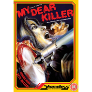 Produktbilde for My Dear Killer (UK-import) (DVD)