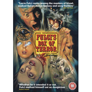 Fulci's Box Of Terror (UK-import) (DVD)