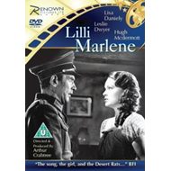 Produktbilde for Lilli Marlene (UK-import) (DVD)