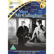 Meet Mr Callaghan (UK-import) (DVD)