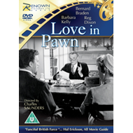 Love In Pawn (UK-import) (DVD)