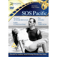 S.O.S. Pacific (UK-import) (DVD)