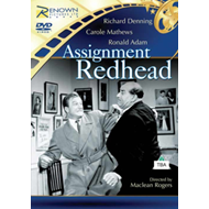 Assignment Redhead (UK-import) (DVD)