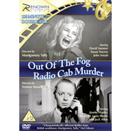 Out Of The Fog/Radio Cab Murder (UK-import) (DVD)