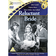 Reluctant Bride (UK-import) (DVD)