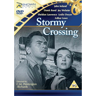 Stormy Crossing (UK-import) (DVD)