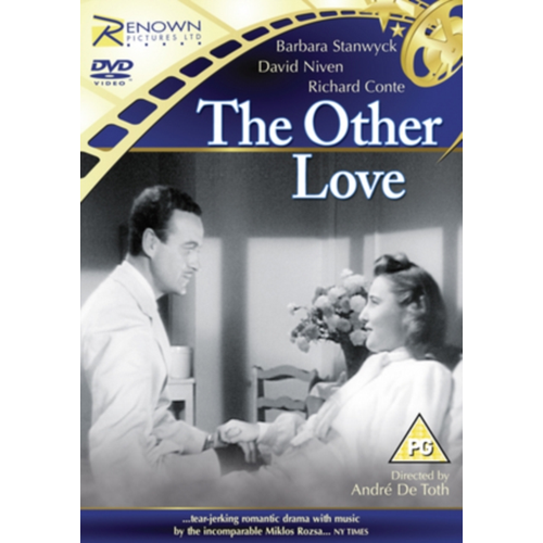 The Other Love (UK-import) (DVD)