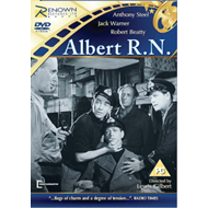 Albert R.N. (UK-import) (DVD)