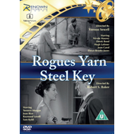 Rogues Yarn/The Steel Key (UK-import) (DVD)