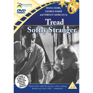 Produktbilde for Tread Softly Stranger (UK-import) (DVD)