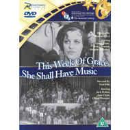 Produktbilde for This Week Of Grace/She Shall Have Music (UK-import) (DVD)