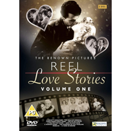 The Renown Pictures Reel Love Stories: Volume One (UK-import) (DVD)