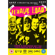 Heavy Load (UK-import) (DVD)