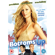 Produktbilde for Bottoms Up (UK-import) (DVD)