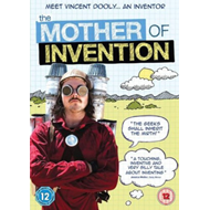 Mother Of Invention (UK-import) (DVD)