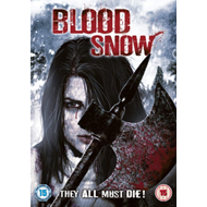 Blood Snow (UK-import) (DVD)