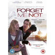Forget Me Not (UK-import) (DVD)