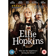 Elfie Hopkins (UK-import) (DVD)