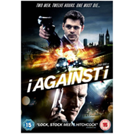 I Against I (UK-import) (DVD)