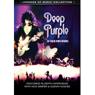 Deep Purple: In Their Own Words (UK-import) (DVD)