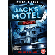 Jack's Motel (UK-import) (DVD)