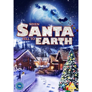 When Santa Fell To Earth (UK-import) (DVD)
