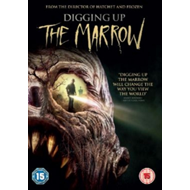 Digging Up The Marrow (UK-import) (DVD)