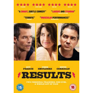 Results (UK-import) (DVD)
