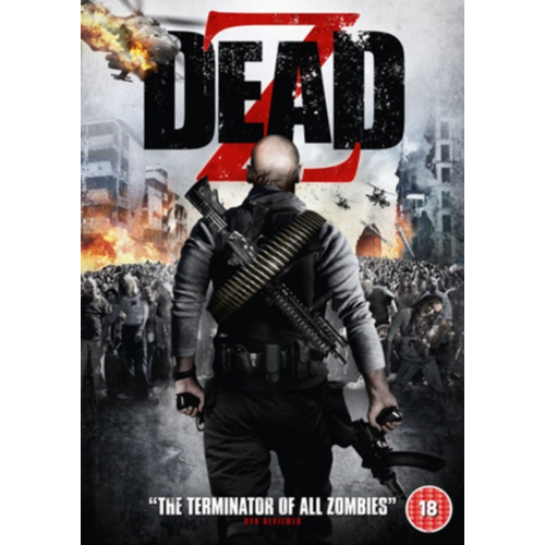 Dead Z (UK-import) (DVD)