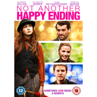 Not Another Happy Ending (UK-import) (DVD)