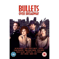 Bullets Over Broadway (UK-import) (DVD)