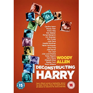 Deconstructing Harry (UK-import) (DVD)