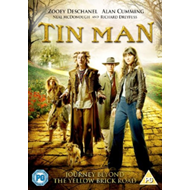Produktbilde for Tin Man (UK-import) (DVD)