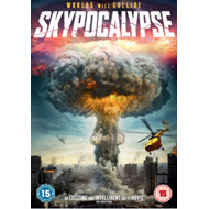 Produktbilde for Skypocalypse (UK-import) (DVD)