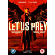 Produktbilde for Let Us Prey (UK-import) (DVD)