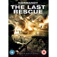 Normandy - The Last Rescue (UK-import) (DVD)