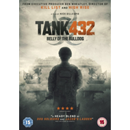 Tank 432 (UK-import) (DVD)