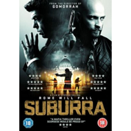 Produktbilde for Suburra (UK-import) (DVD)