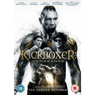 Kickboxer - Vengeance (UK-import) (DVD)