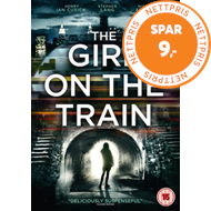The Girl On The Train (UK-import) (DVD)