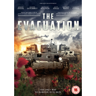 Produktbilde for The Evacuation (UK-import) (DVD)