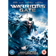 Produktbilde for Warriors' Gate (UK-import) (DVD)