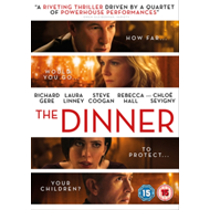 Dinner (UK-import) (DVD)