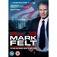 Mark Felt - The Man Who Brought Down The White House (UK-import) (DVD)