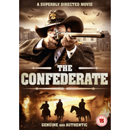 Produktbilde for The Confederate (UK-import) (DVD)